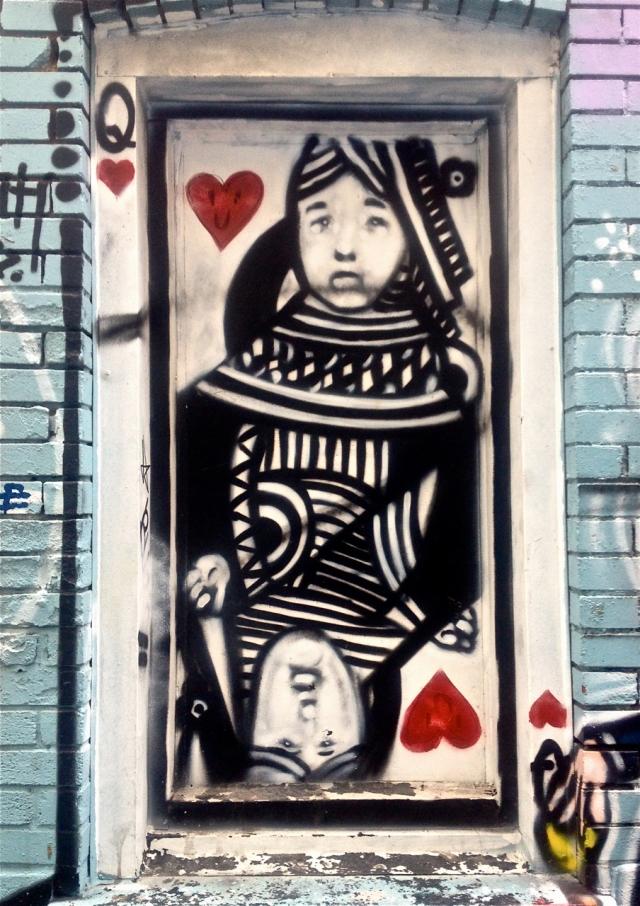 Hearts #1
