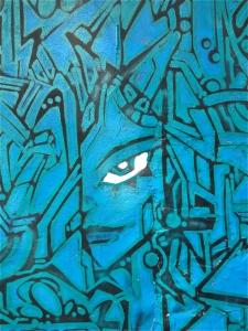 Bluebelle #1