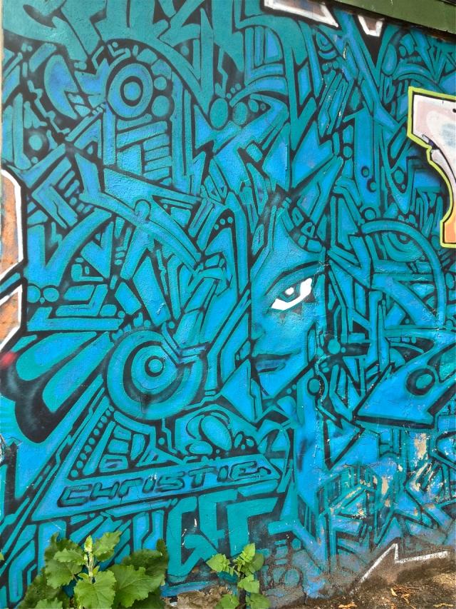 Bluebelle #3