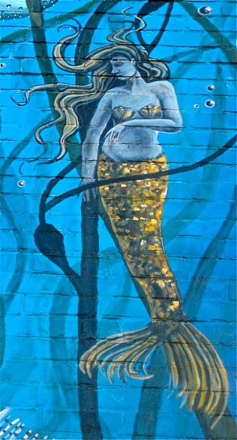 Artist(s): Jennifer Johnson,  Mandy van Leeuwen