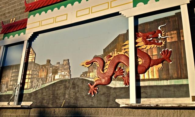 Dragon #10