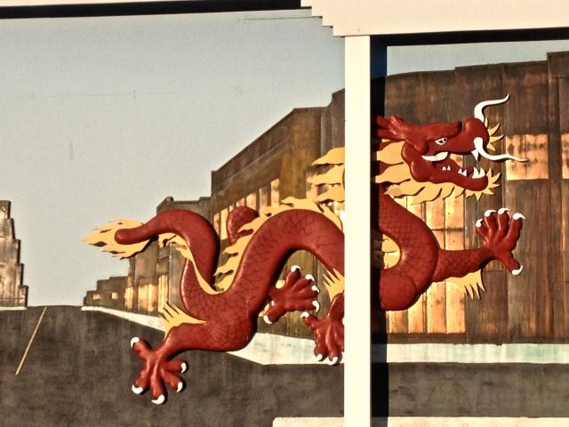 Dragon #9