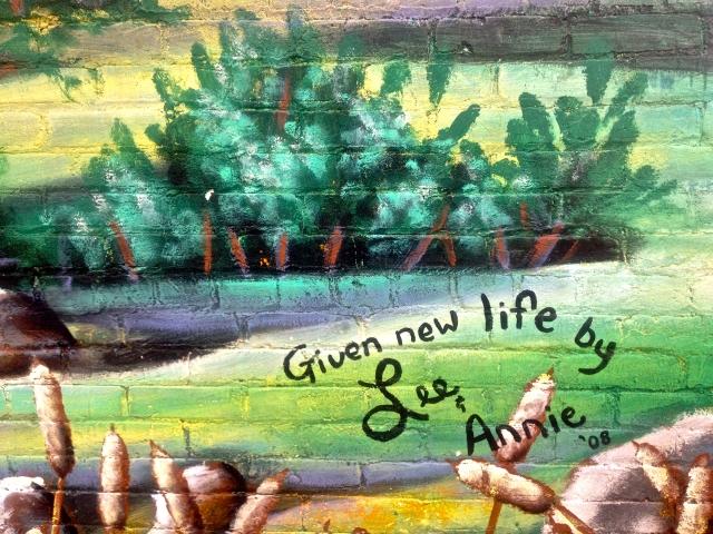 Artist: Annie Bergen