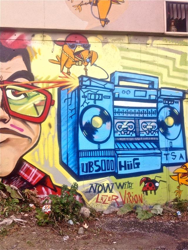 Radio #4