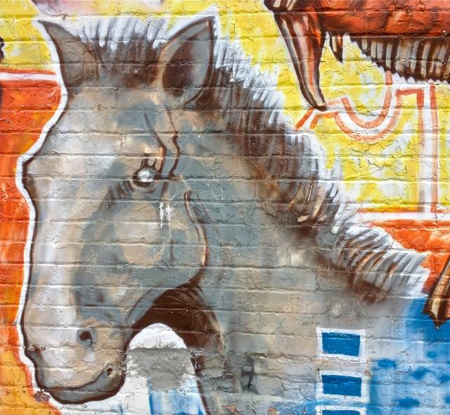 Horse 2 #5