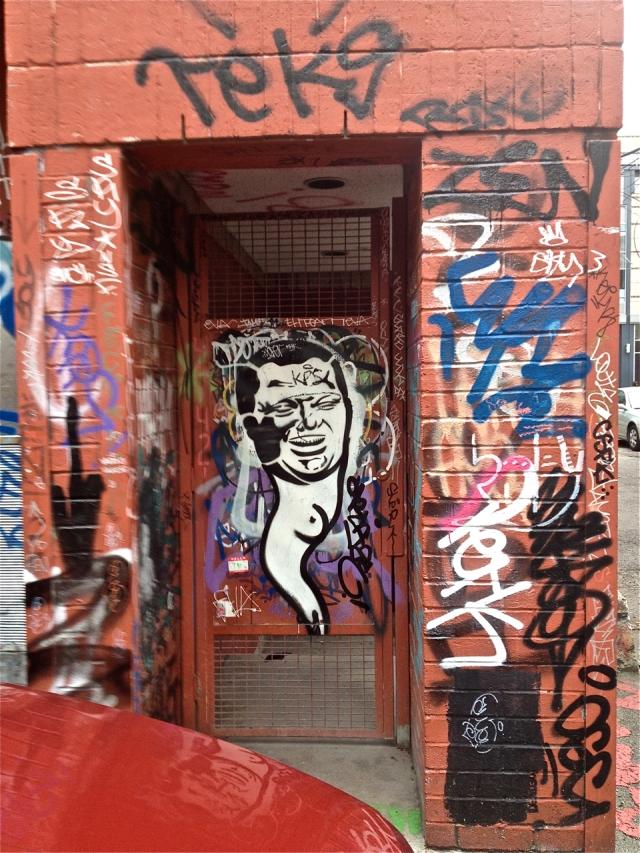 Door1 #4