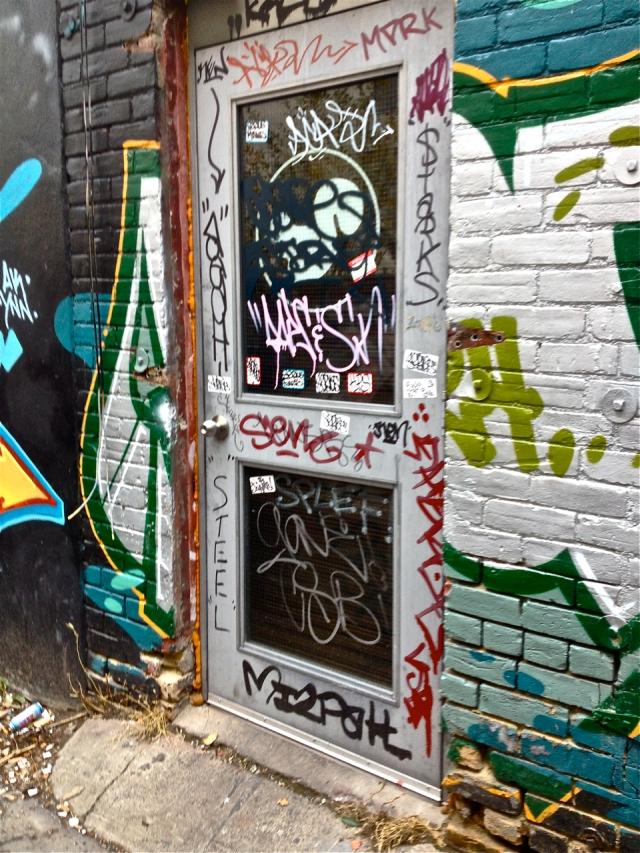 Door1 #6