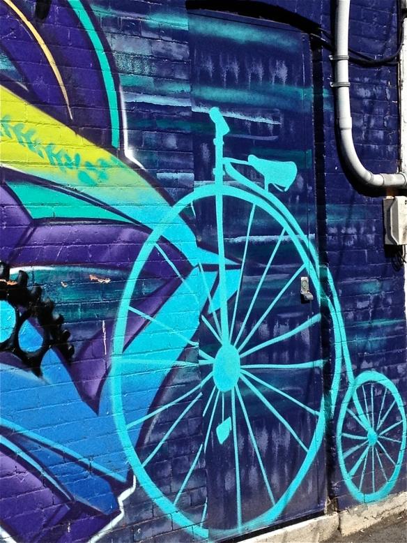 Bike #1