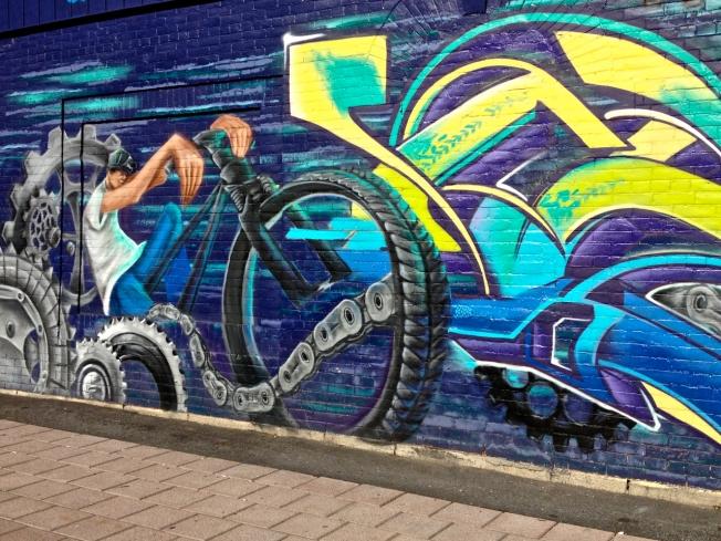 Bike #4