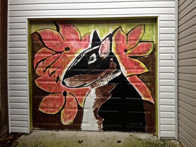Garage #1b