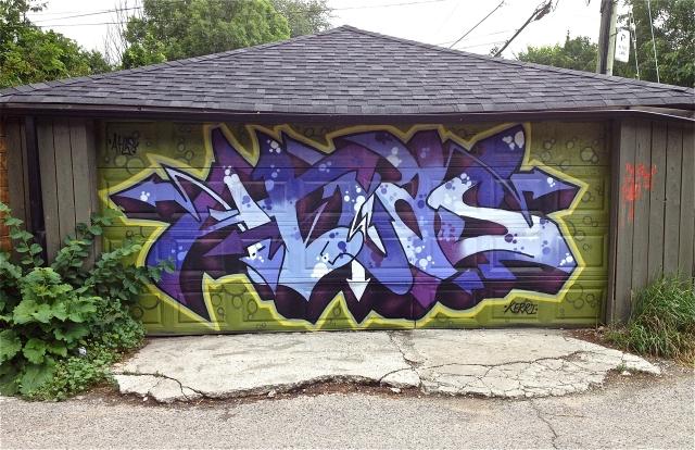 Garage #5