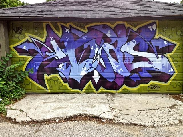 Garage #6