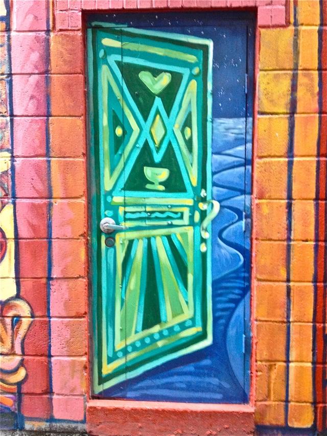 Aquarius #Door2