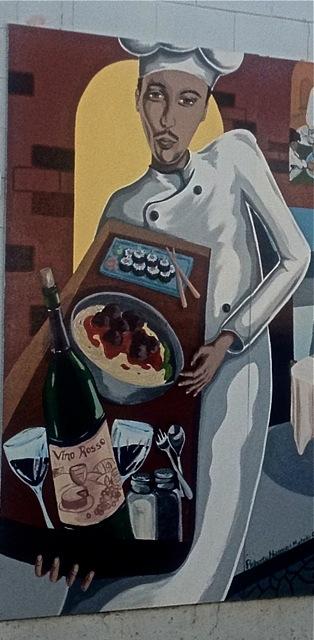 Artist(s): Roberta Hansen, Michelle Gamache