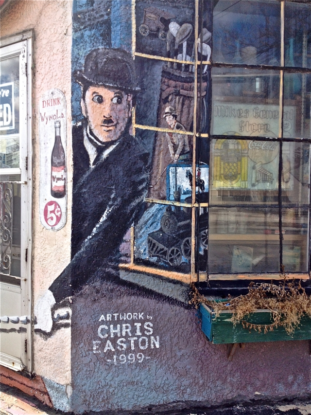 Artist(s): Chris R. Easton