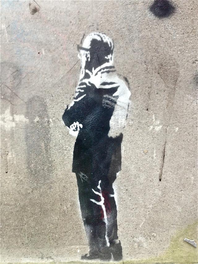 Banksy #5b