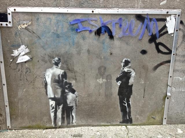 Banksy #6b