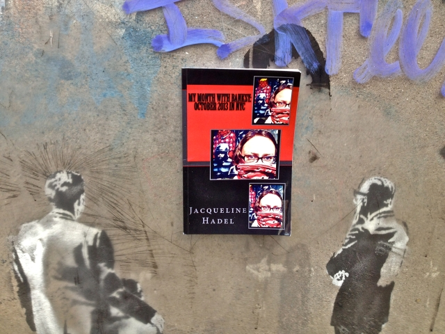 Banksy #7