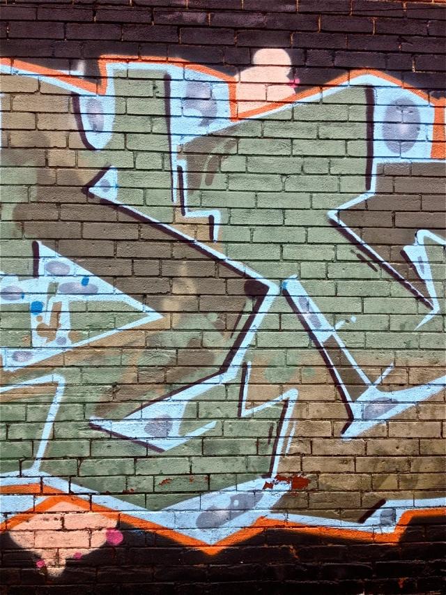 Dundas alley #10