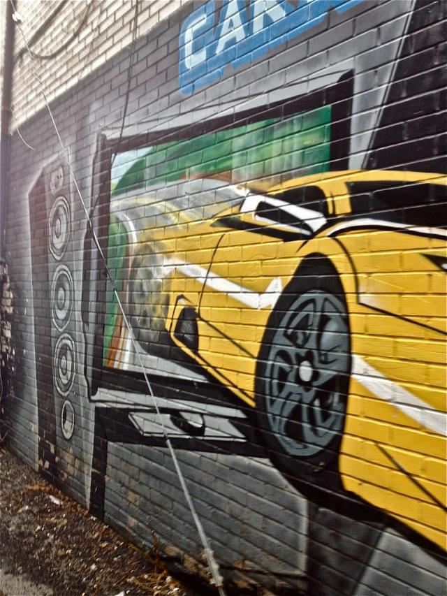 Dundas alley #15