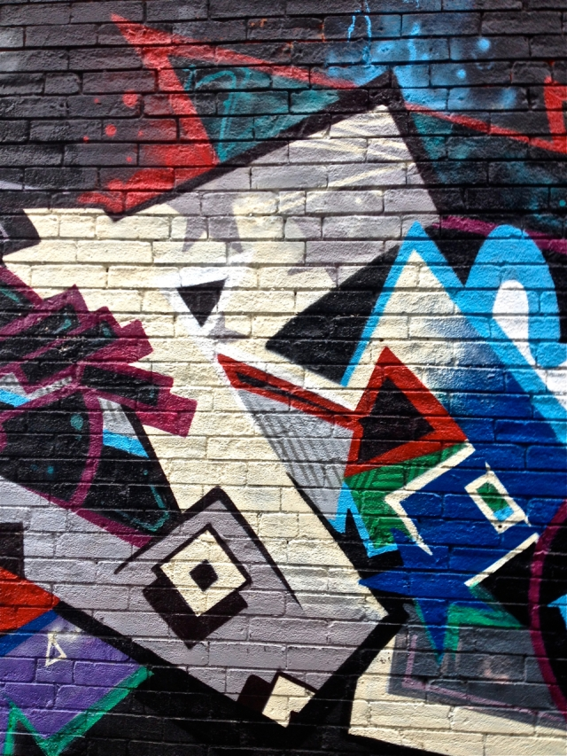 Dundas alley #3