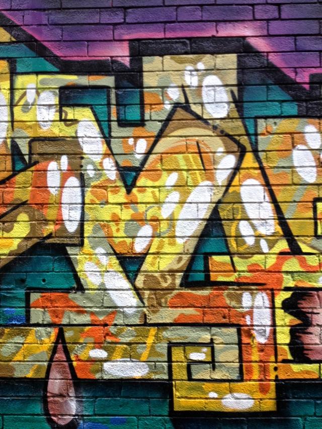 Dundas alley #5