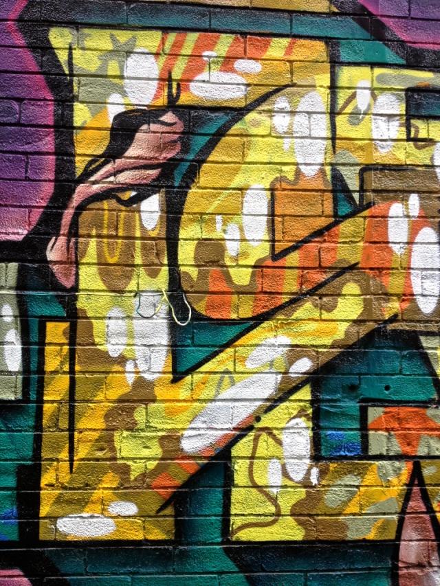 Dundas alley #6