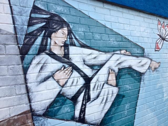 Karate #6