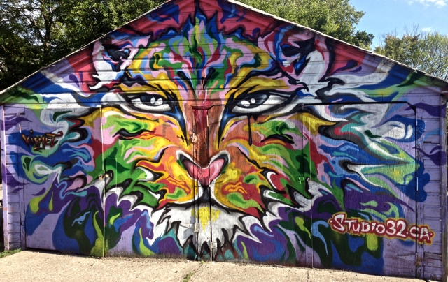 Tigerday #3