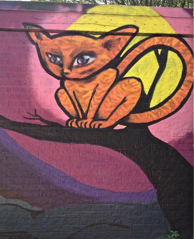Mooncat #2