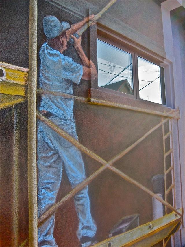 Artist(s): Charlie Johnston