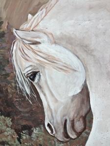 Artists: Mandy van Leeuwen, Jennifer Johnson