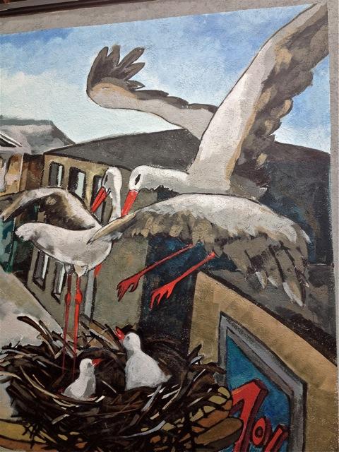 Seagull #5
