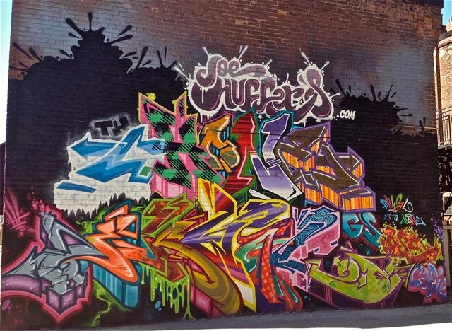 Huffers #2