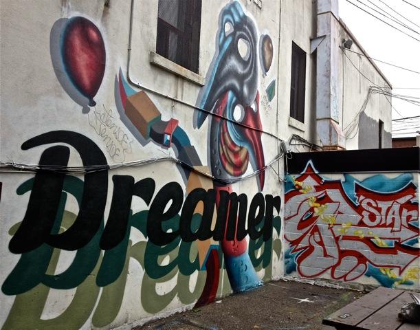 Dream #2