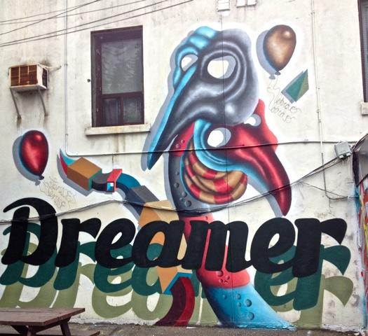 Dream #5