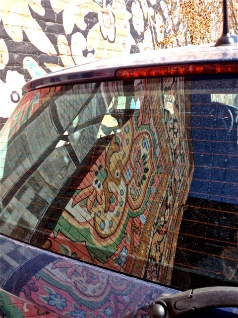 Carpet #19