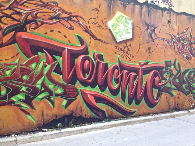 Toronto #1