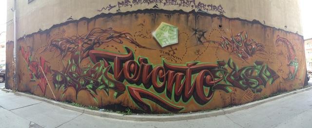 Toronto #6