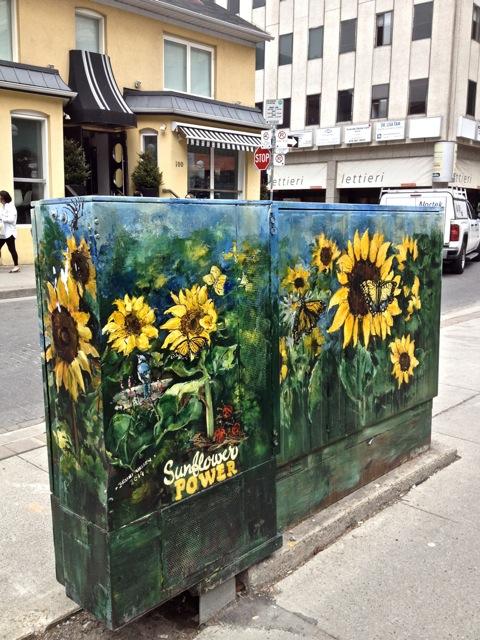 Artist: Bruni Nielsen