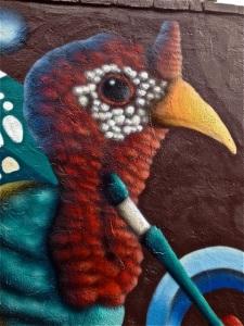Artist: Birdo