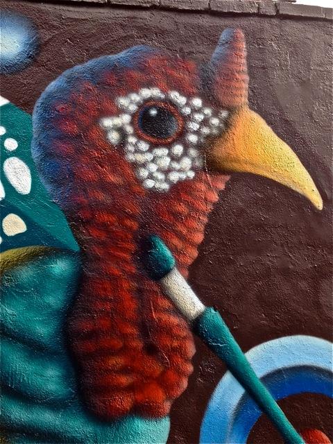 Newbird #1