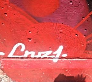 Artist: Cruz1