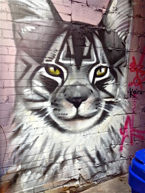 Pussycat #4