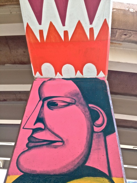 Art King #1