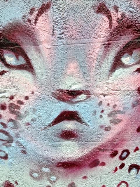 PinkCat #1