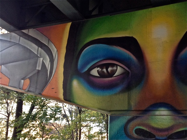 Artists: Shalak Attack, Bruno Smoky & Fiya Bruxa
