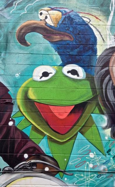 Kermit #2