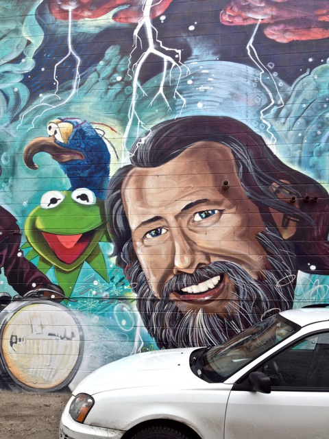 Kermit #4