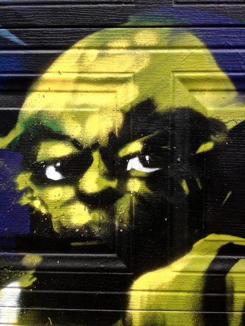 Yoda #1